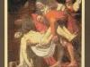 Złożenie Chrystusa do grobu - Maria Gawlik - Wyróżnienie