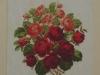 Różany bukiet - Mariola Pilecka