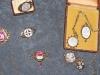 misternie wykonanš biżuterię