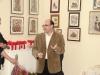 Uroczystego otwarcia wystawy ddokonał Pan Wojciech Skibiński, Dyrektor MOKSu