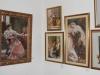 Ponownie prace Mariolki Pileckiej, Basi Bisiorkowskiej, Krysi Klimczak (Kanwa) i Hani Śledzińskiej (Kanwa, Mulinka)
