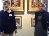 Wiesia Czyżyk i Dorota Chmielewska