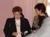 Pani Justyna Galczak, członkinii i Stowarzyszenia