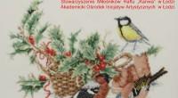 Zapraszamy do obejrzenia naszej wystawy ,,Bożonarodzeniowe klimaty,, w Akademickim Ośrodku Inicjatyw Artystycznych w Łodzi.